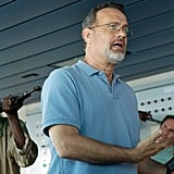 Captain Richard Phillips, Captain Phillips