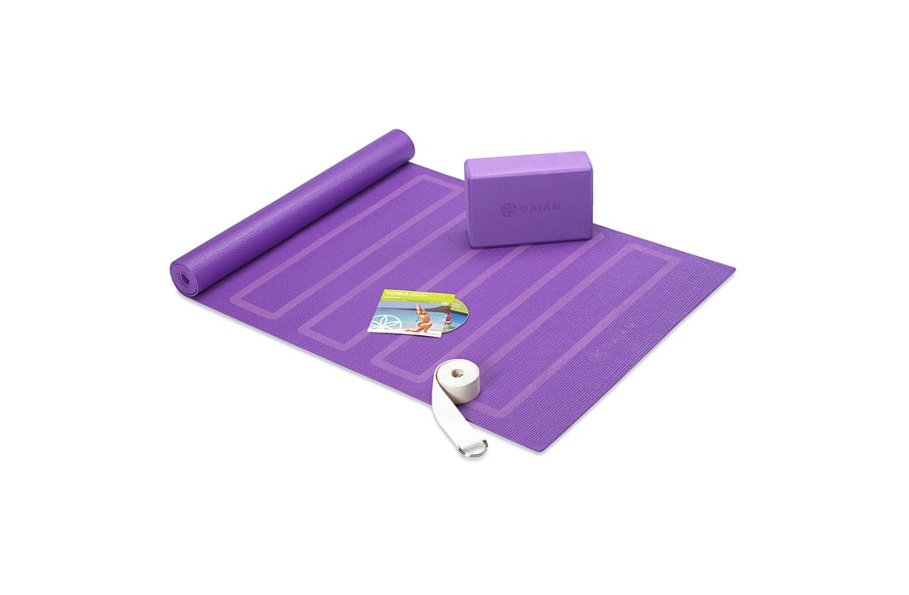 Yoga For Beginners Kit
