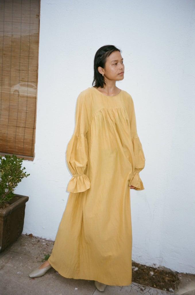 Selva Negra Phoebe Dress