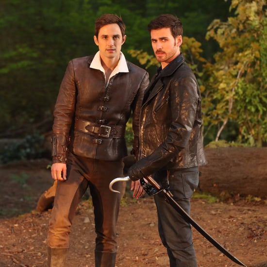 Who Is Hook's Daughter on Once Upon a Time?