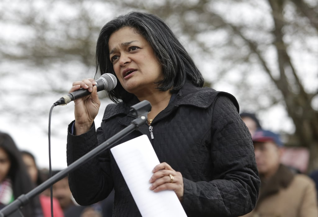 Pramila Jayapal, US Representative
