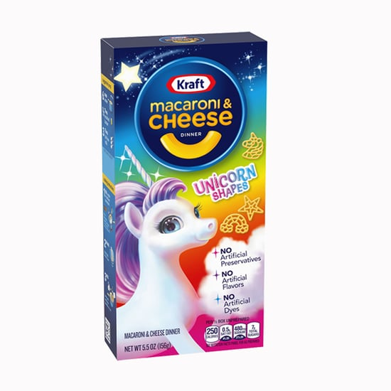 Kraft Unicorn Macaroni and Cheese
