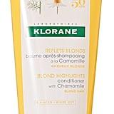 Klorane Blond Highlights Conditioner