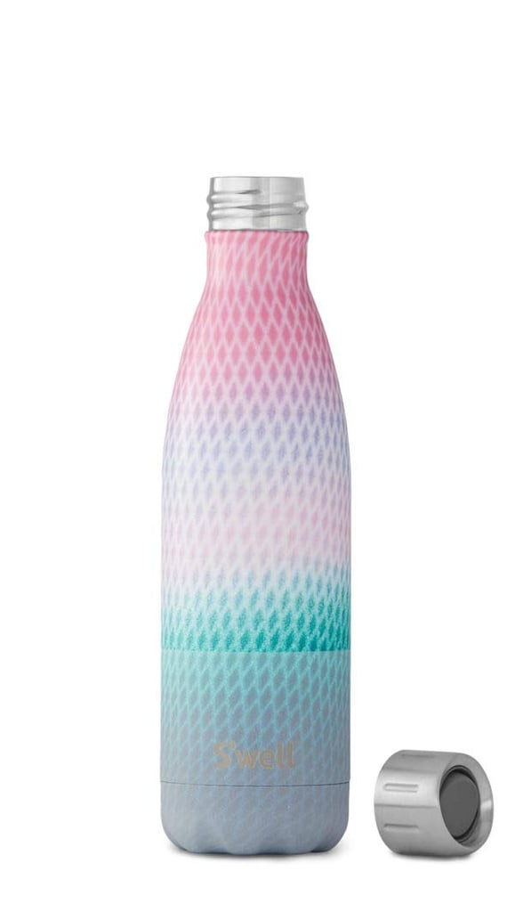 S Well Vacuum Insulated Stainless Steel Sport Water Bottle