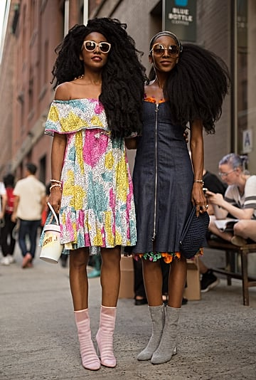 Black Fashion Influencers