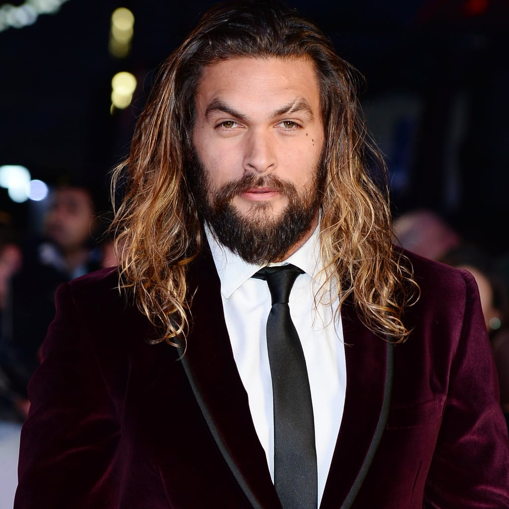 Why Jason Momoa Is the...