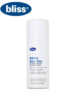Wednesday Giveaway! Bliss Thinny Thin Chin