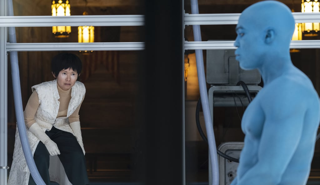 Reactions to Watchmen's Season 1 Finale