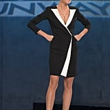 Heidi Klum From Project Runway