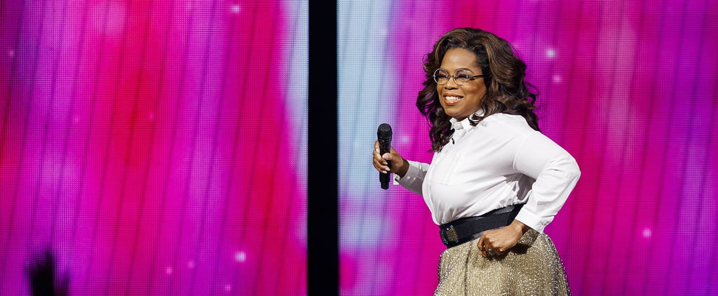 These Are the Tech Products in Oprah's Favourite Things 2019