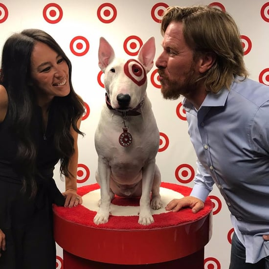Chip and Joanna Gaines Target Line