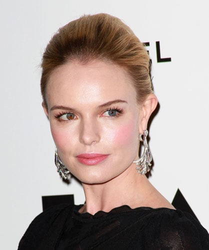 Kate Bosworth's Lipstick Shade at the 2010 MOCA's Artist's Museum Happening 2010-11-15 13:00:30