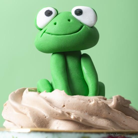 See TikTok's Newest Craze: Frog Cakes