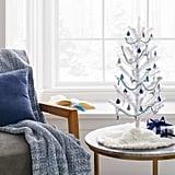 Mini Tree Trim Kit Christmas Ornament Set