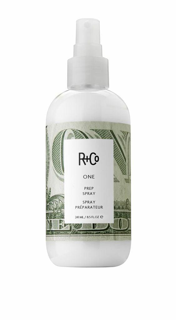 R+Co One Prep Spray ($20)