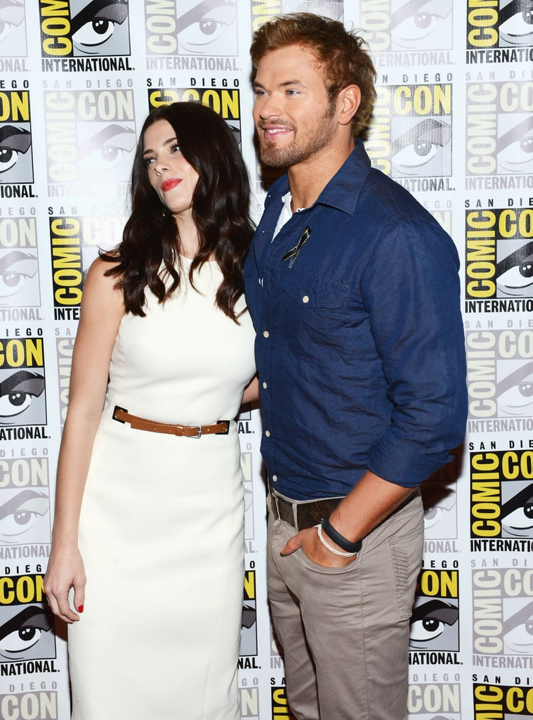 Comic-Con Pictures 2012