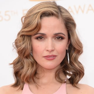 Celebrity Hair & Beauty Inspiration: Rose Byrne Jessica Alba