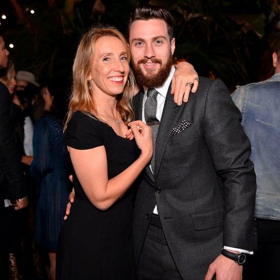 Celebrity Couples | POPSUGAR Celebrity UK