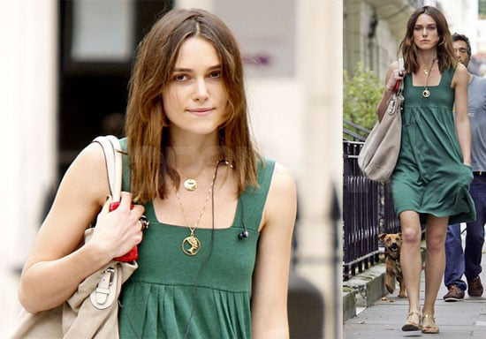 Keira Will Play The Duchess