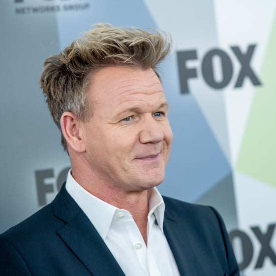 Fun Facts About Gordon Ramsay