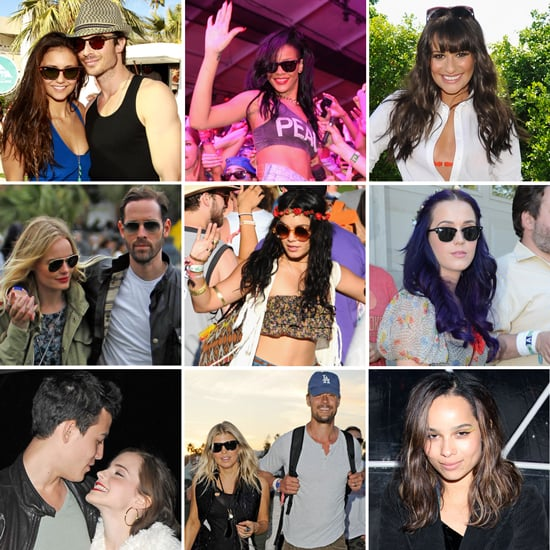 Coachella Resumes Today — See Which Stars Kicked Things Off Last Weekend