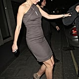 Gwyneth Paltrow Lets Loose With a Late Night Out