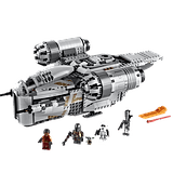 Lego The Razor Crest Playset