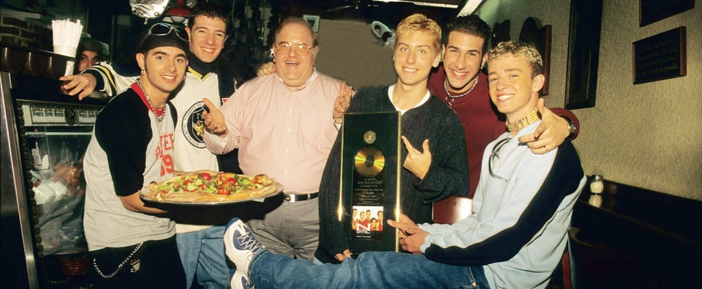 Justin Timberlake, Lance Bass, and More Boy-Band Members React to Lou Pearlman's Death