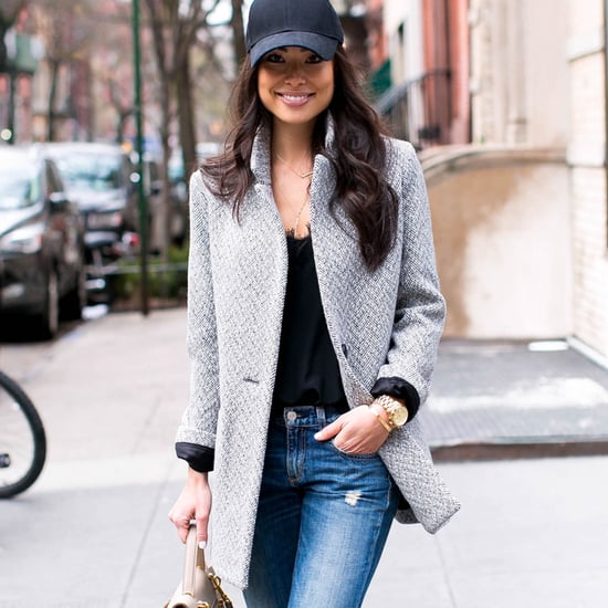 How to Layer For Fall by With Love From Kat