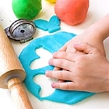 Gluten-Free Play Dough