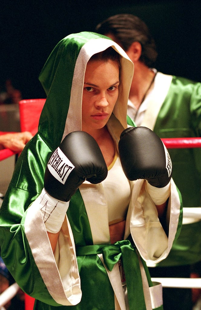 The Million Dollar Baby