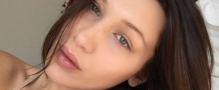 Cameron Diaz and More Celebrities Embrace the Makeup-Free Selfie