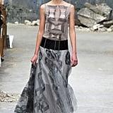 Cate Blanchett: Chanel Haute Couture