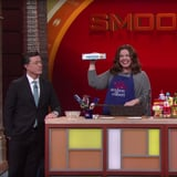You Will Cry Laughing Watching Melissa McCarthy Pretend She's on Chopped