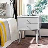 Lyla Retro Nightstand