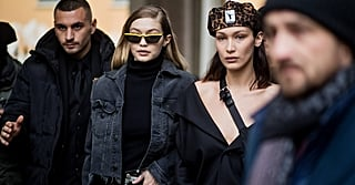 Don't Miss a Moment of Gigi and Bella Hadid's Milan Fashion Week Takeover