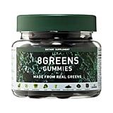 8Greens Gummies Dietary Supplement