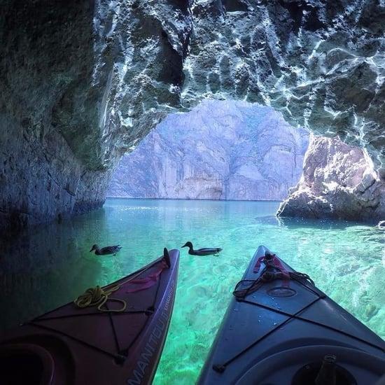 Emerald Cove in Arizona
