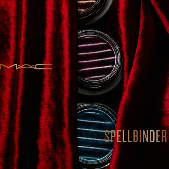 MAC Cosmetics Spellbinder Eye Shadow | Fall 2016