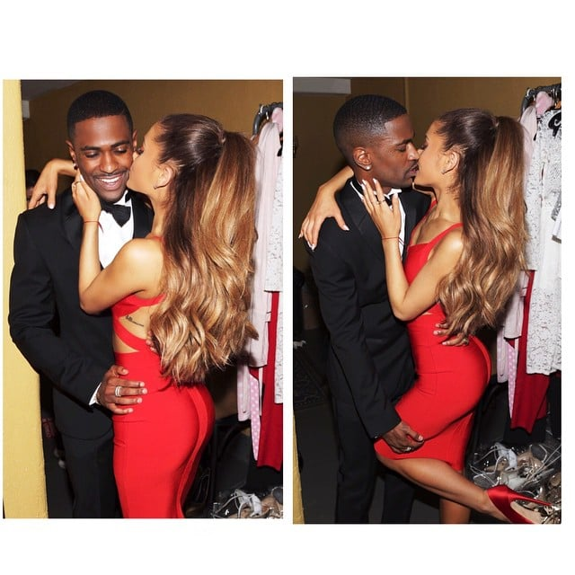 Big sean and ariana grande really dating quotes