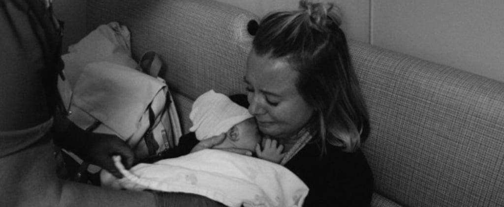 Mom Shares Struggle With Fertility and Adoption Journey