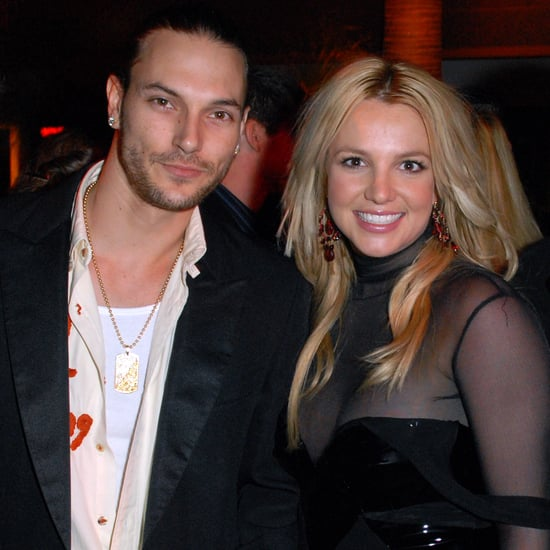 Kevin Federline Statement on Britney Spears' Conservatorship
