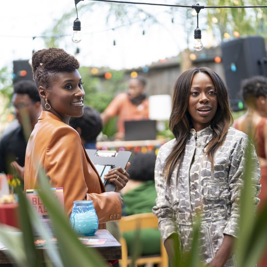Insecure's Yvonne Orji Was Nominated For Her First Emmy