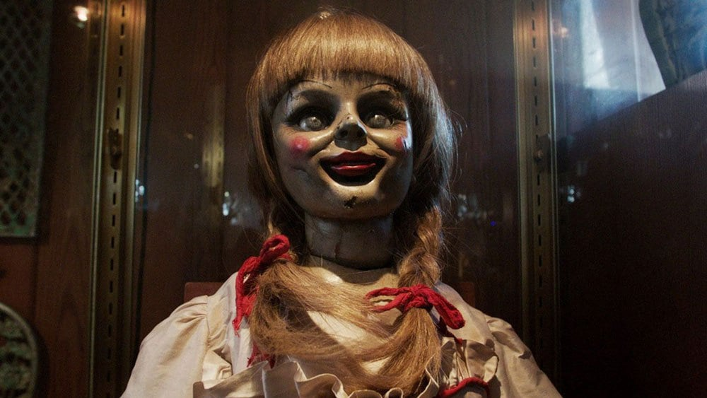 Untitled Annabelle Sequel