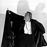 Count Dracula From Dracula