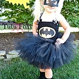 Batman/girl