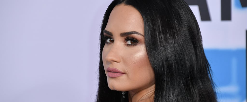 "Demi Lovato Is Officially 6 Years Sober and Wants Everyone to Know ""It IS Possible"""