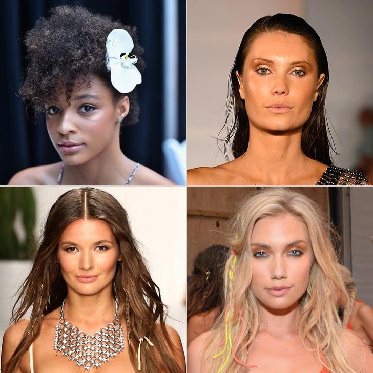 8 Tricks um verschwitzte Haare im Nu zu verwandeln