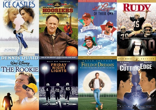 Speak Up: What Sports Movie Motivates You Most?