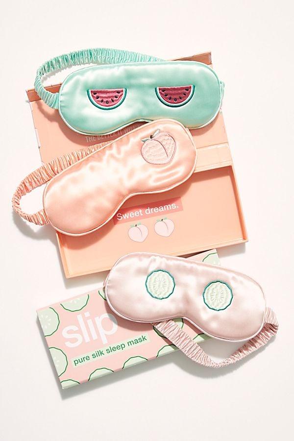 Slip Sleep Masks